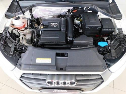 audi q3 ambiente 1.4 turbo fsi, pav1193