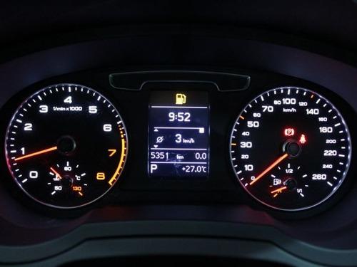 audi q3 ambiente 2.0 turbo fsi, top de linha, dra6339