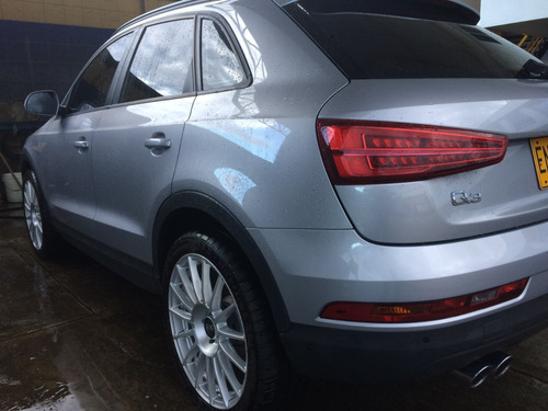 audi q3 atraction 1,4 turbo