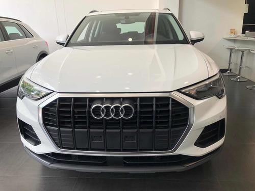 audi q3 attraction 1.4 tfsi 150 hp modelo 2019