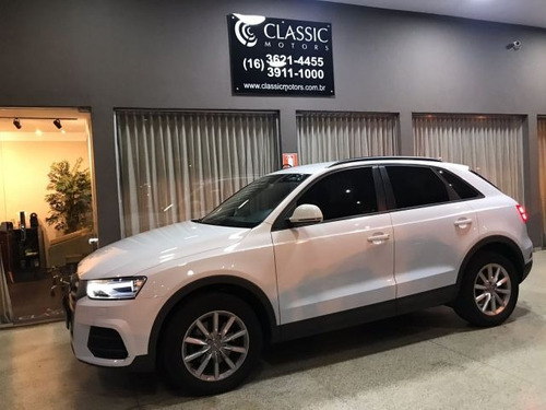 audi q3 attraction 1.4 turbo fsi, fpf6018