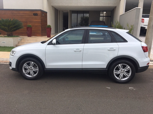 audi q3 attraction 2013 , novissíma !!!! renegade hrv gla200