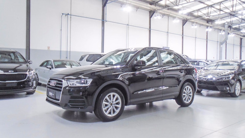 audi q3 attraction blindado nível 3 a 2018