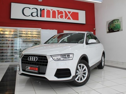 audi q3 attraction stronic 1.4 tfsi, ggo3533