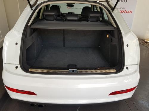 audi q3 luxury 2.0 t 170 hp