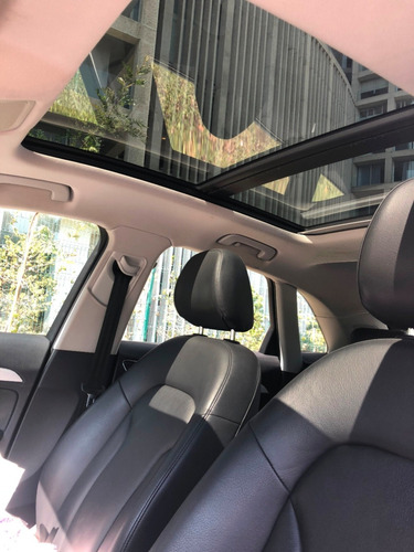 audi q3 luxury quattro 2.0 / 211hp at s tronic