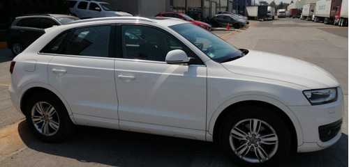 audi q3 quattro luxury 2015