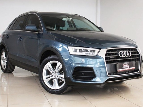 audi q3 quattro stronic attraction 2.0 tfsi 170 cv, pam2833