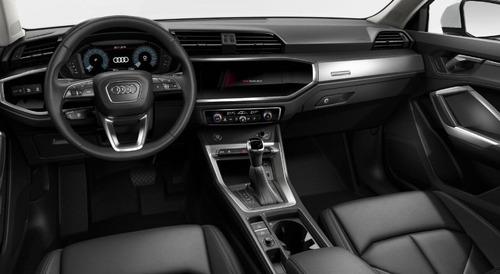 audi q3 sportback 0km nueva 2020 version 35 tfsi
