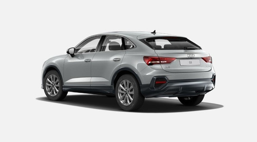 audi q3 sportback 0km nueva 2020 version 35 tfsi stronic