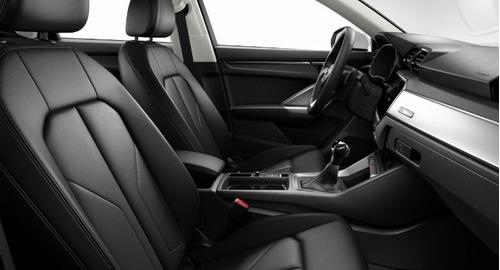 audi q3 sportback 2020 nueva 0km version 35 tfsi stronic