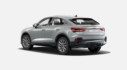 audi q3 sportback nueva 0km 2020 version 35 tfsi stronic