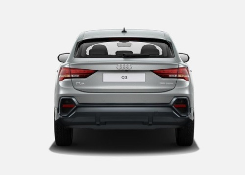 audi q3 sportback nueva version 35 tfsi stronic 0km 2020