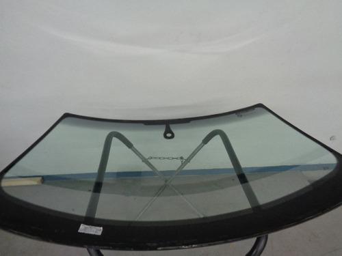 audi q3 - vidro dianteiro (parabrisa) com sensor de chuva