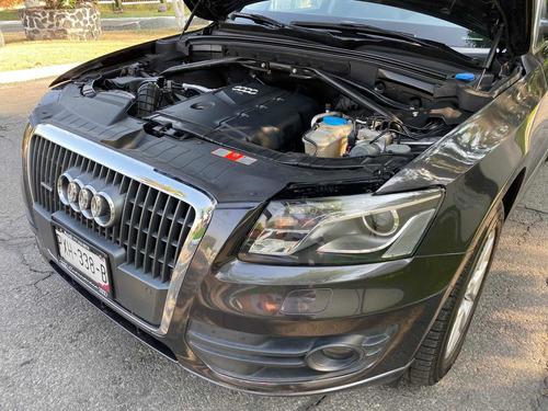 audi q5 2.0 luxury s tronic quattro dsg 2010