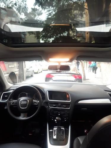 audi q5 2.0 t quattro 211hp s-tronic luxury 2012