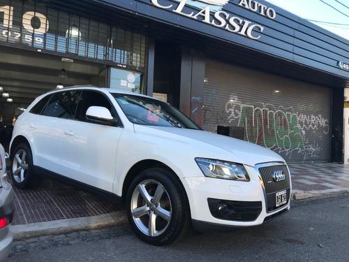 audi q5 2.0 tfsi 211cv quattro año 2012 auto classic