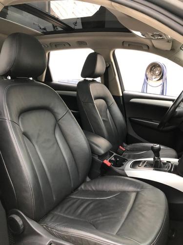 audi q5 2.0 tfsi 211cv quattro luxury. vea el video!!