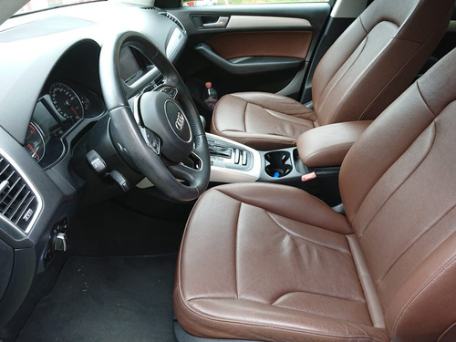 audi q5 2.0 tfsi 225 hp trendy at 2016