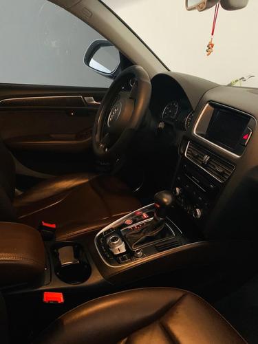 audi q5 2.0 tfsi 230 hp elite at 2016