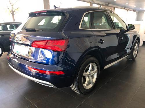 audi q5 2.0 tfsi 252cv 0km 2018 entrega inmediata sport cars