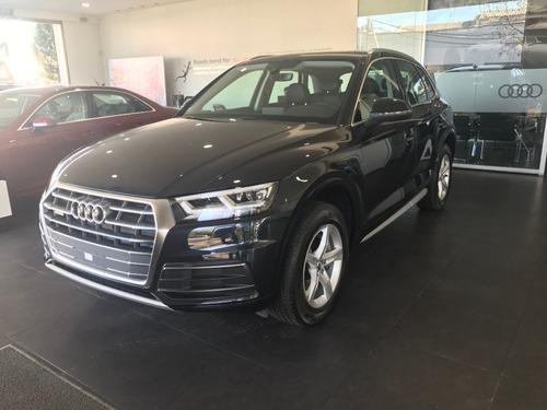 audi q5 2.0 tfsi 252cv 0km 2018 sport cars stock entrega inm