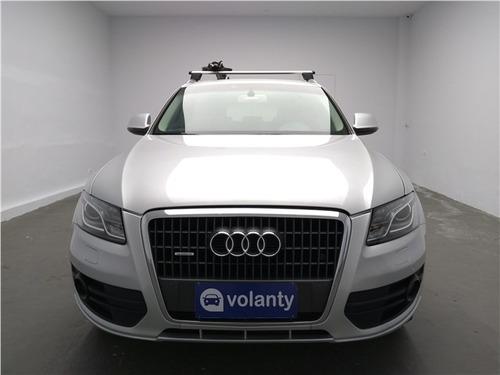 audi q5 2.0 tfsi ambiente 16v 211cv gasolina 4p automático