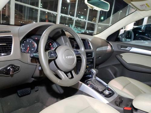 audi q5 2.0 tfsi ambiente 225cv gasolina 4p automatico 2016