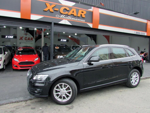 audi q5 2.0 tfsi attraction 16v 211cv gasolina 4p