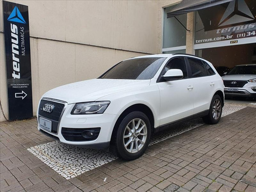 audi q5 2.0 tfsi attraction 16v 211cv gasolina 4p automático
