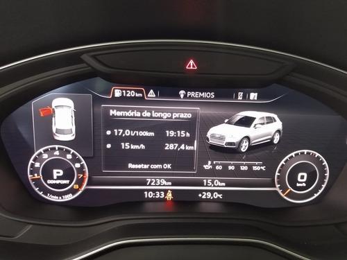 audi q5 2.0 tfsi gasolina prestige plus s tronic