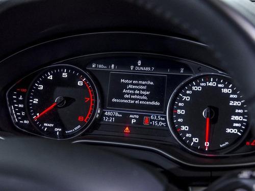 audi q5 2.0 tfsi quattro aut