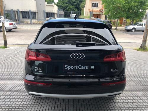 audi q5 2.0 tfsi quattro stronic 2017 sport cars oficial