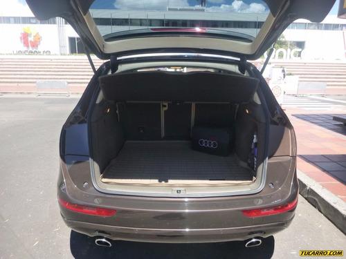 audi q5 2.0 tfsi s-tronic luxury tp 2000cc t