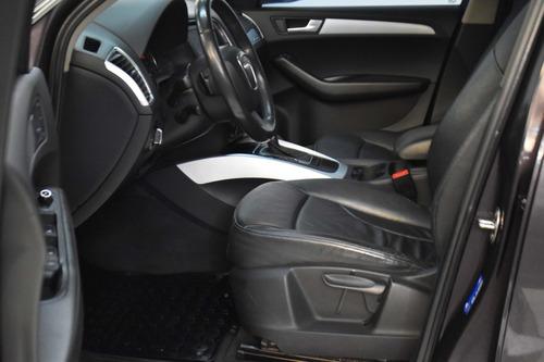 audi q5 2.0 tfsi stronic quattro luxury 2009 rpm moviles