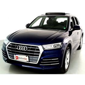 Audi Q5 2.0 Tsfi Prestige Plus 4x4 S Tronic Gasolina 201...
