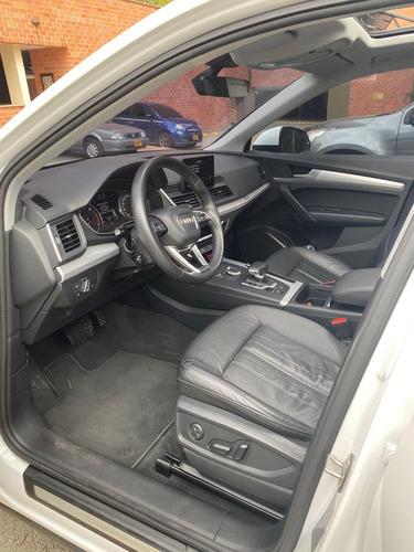 audi q5 2.0 turbo gasolina automatica