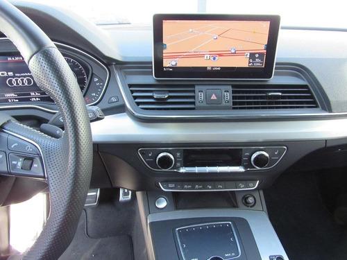 audi q5 2018 s line 2.0 aut