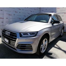 Audi Q5 2019 2.0 L4 S Line S-tronic At