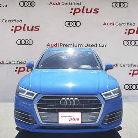 Audi Q5 2020 5p 45 Tfsi S Line Quattro