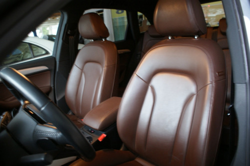 audi q5 3.0 elite automatica 2014 gris