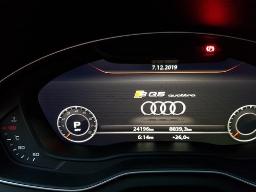 audi q5 3.0 sq5 t 354 hp at 2018 credito