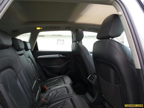 audi q5 3.0 tdi s-tronic luxury tp 3000cc td
