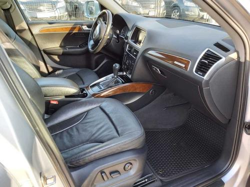 audi q5 3.0 tdi stronic quattro diesel automatica