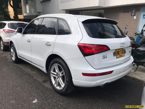 audi q5 3.0 tfsi attraction tp 3000cc ct
