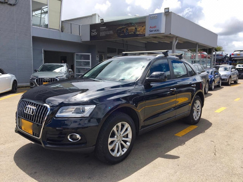 audi q5 3.0 tfsi quattrro  attraction