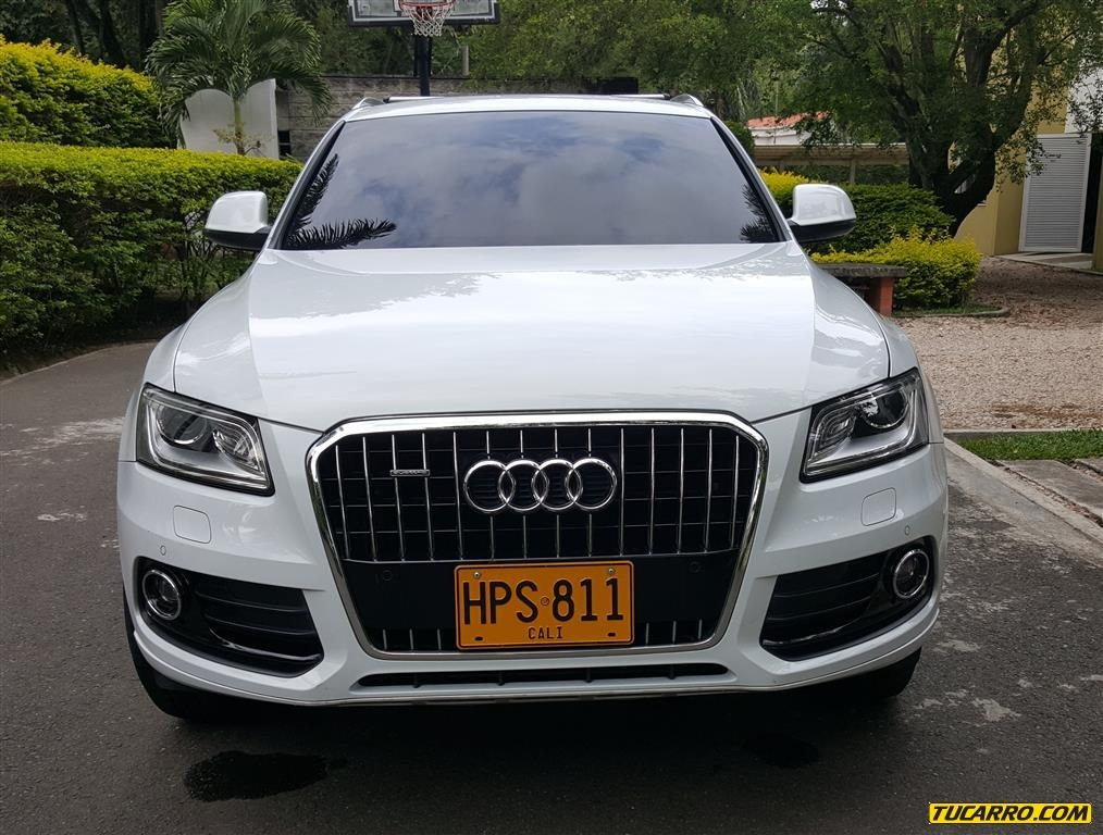 audi q5 3 0 tfsi sport tp 3000cc en tucarro. Black Bedroom Furniture Sets. Home Design Ideas