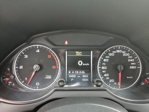 audi q5 3.0l elite quattro turbo tdi stronic aut. 2012
