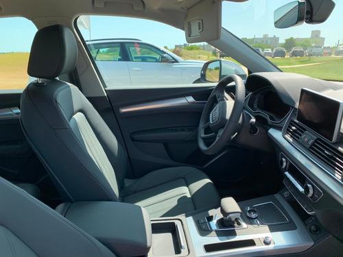 audi q5 45 tfsi 252cv stronic autom quattro offroad 2020 0km