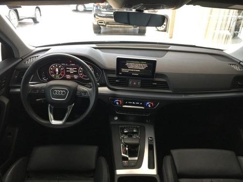 audi q5 ambiente quattro s-tronic 2.0 fsi 16v turbo, ftn0374